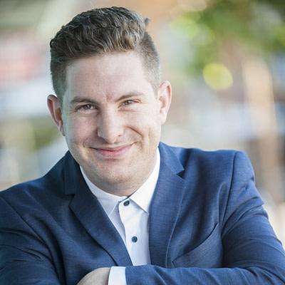 Austin Iuliano Social Media Consultant